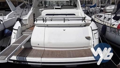 Princess Yachts V 46 usato