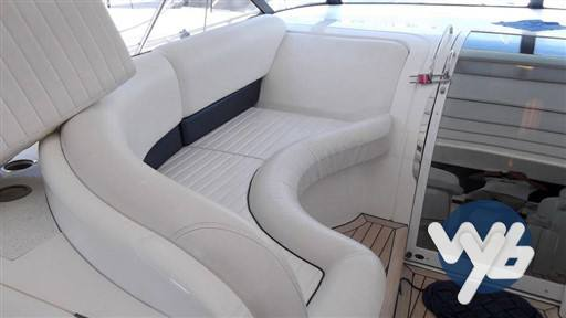 Princess Yachts V 46 barca a motore