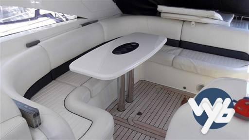 Princess Yachts V 46 0