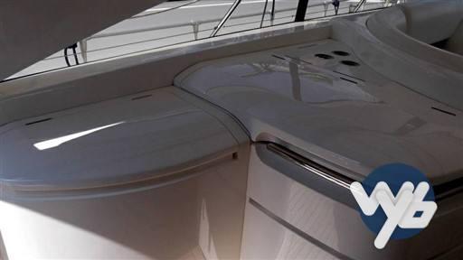 Princess Yachts V 46