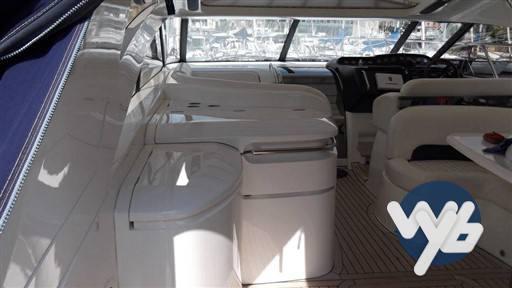 Princess Yachts V 46 Barca a motore usata in vendita