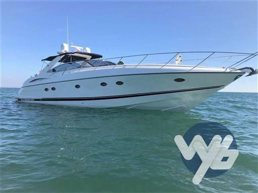 Sunseeker Predator 56 Barca a motore usata in vendita