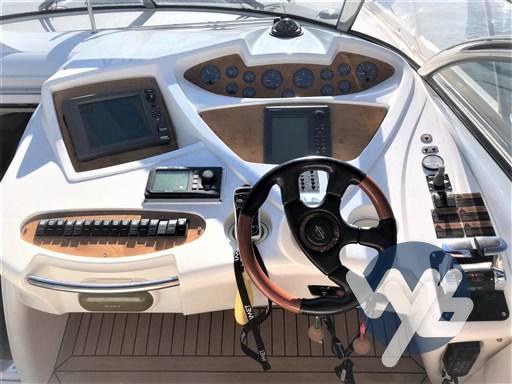 Sunseeker Predator 56 Motoryacht usato