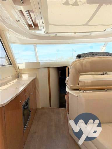 Sealine C 39 Motor boat used for sale
