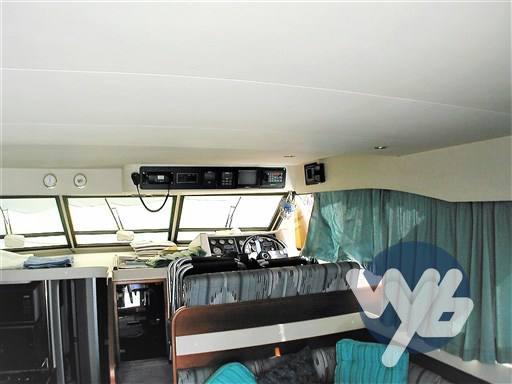 Marine Projects Princess 388 motor boat