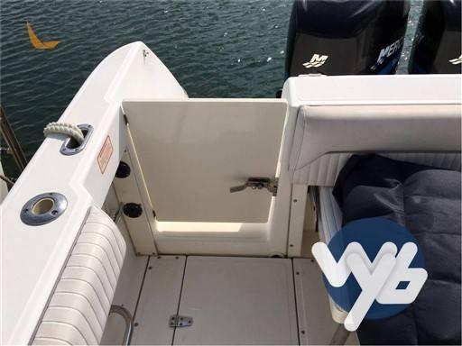 Boston Whaler Conquest 275 Bateau à moteur nouveau en vente