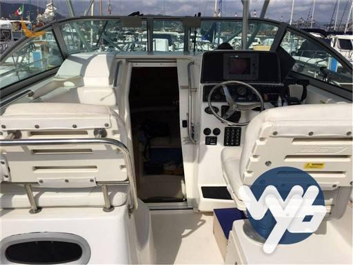 Boston Whaler Conquest 275 bateau à moteur