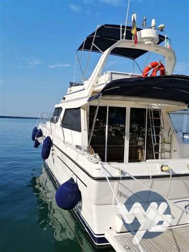 Marine Project Princess 410 fly Motoryacht