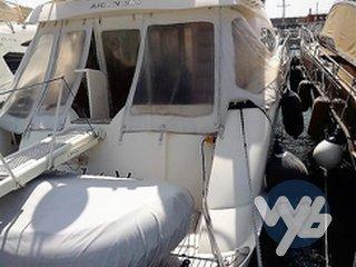Aicon Yachts 56s