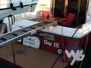Azimut Yachts Az 37 USATA