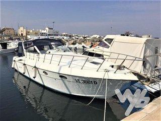 Dalla Pieta Yachts 37 altair USATA