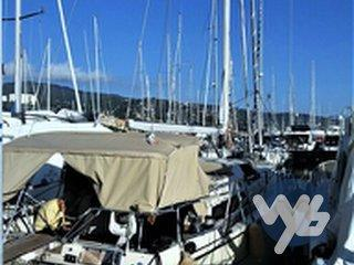 Ferretti Yachts 42 altura