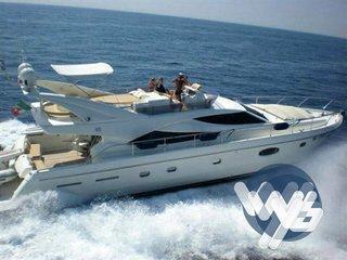 Ferretti Yachts 620 USATA