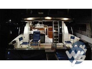 Ferretti Yachts Fly 48 USATA