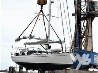 Franchini Yachts 63 USATA