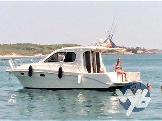 Intermare Cruiser 30