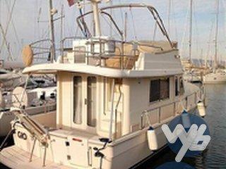 Mainship Trawler 34 USATA
