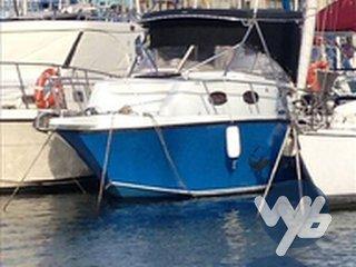Mako Marine 264 USATA