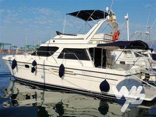 Marine Project Princess 410 fly USATA