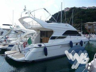 Marine Project Princess 460 fly USATA