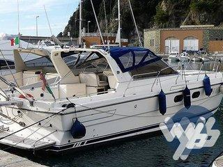 Princess Riviera 36