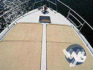 Raffaelli Yachts Storm s