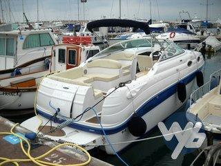 Ranieri Sea lady 27