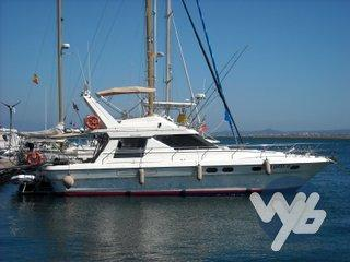 Marine projects Princess 45