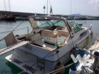 Sea ray 34