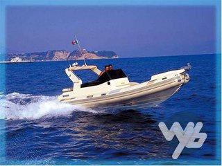 Solemar 25 offshore