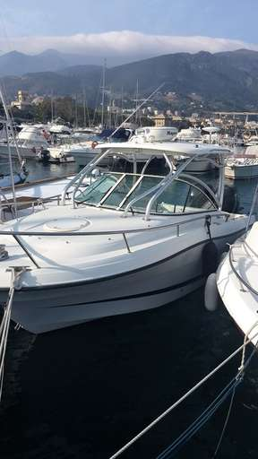 HIDRA SPORTS (No Pursuit) HIDRA SPORTS (No Pursuit) 2500 vx