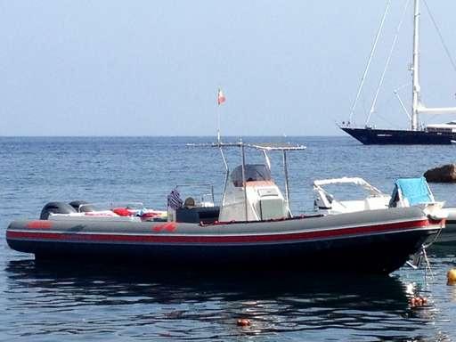 Joker boat Joker boat 26 special