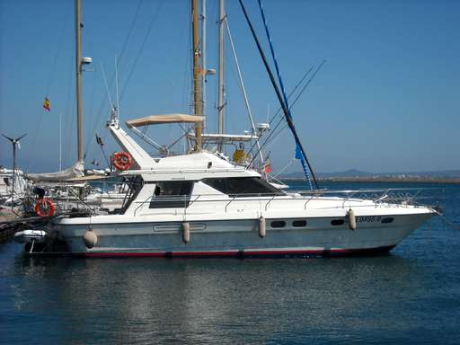Marine projects Marine projects Princess 45