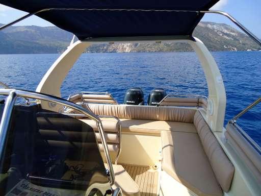 Solemar Solemar 25 offshore
