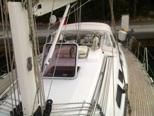 Sweeden yachts Sweeden yachts 42