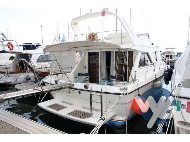 Marine Projects Princess 388