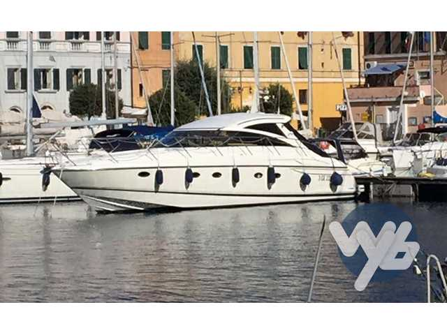 Marine Projects Princess v 46