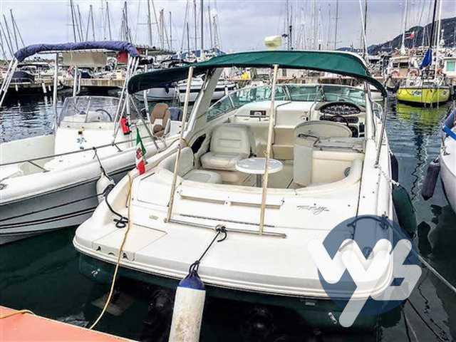 Sea Ray Boats 280 sunsport