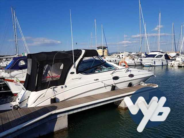 Sea Ray Boats Sundancer 315