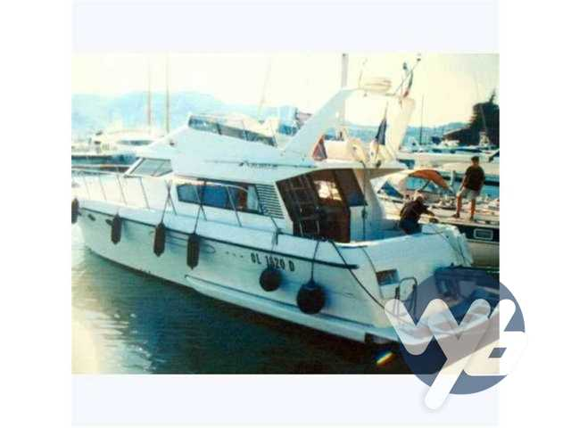 Asia-boat Acquarius 500