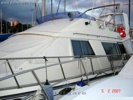 Birchwood Ts 44 Barca a motore usata in vendita