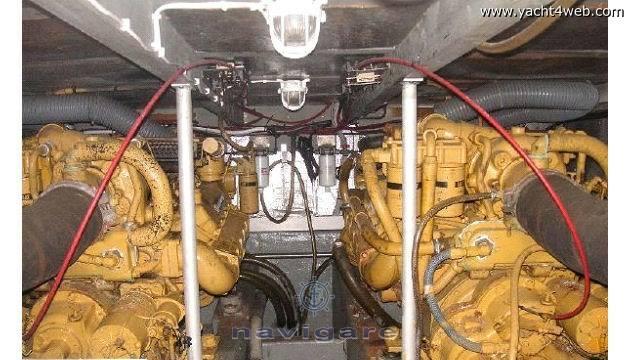 Birchwood Ts 44 Motoryacht