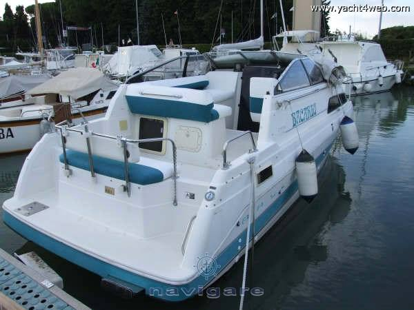 Bayliner Ciera 2655 sunbridge