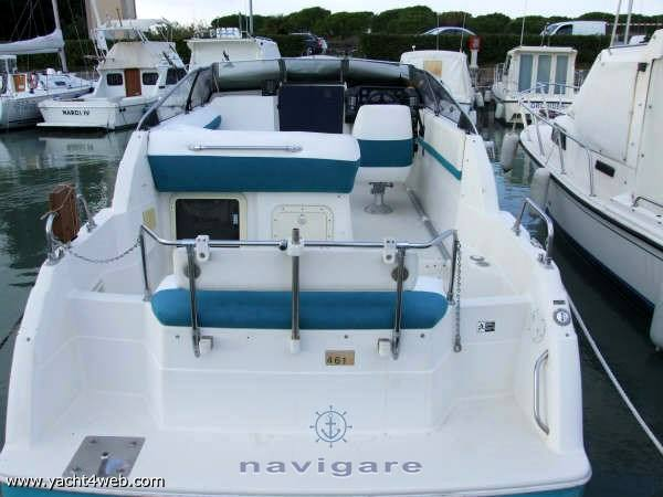 Bayliner Ciera 2655 sunbridge Motor boat used for sale