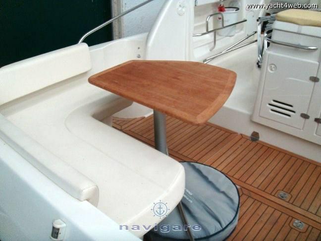Cranchi Pelican Motoryacht usato
