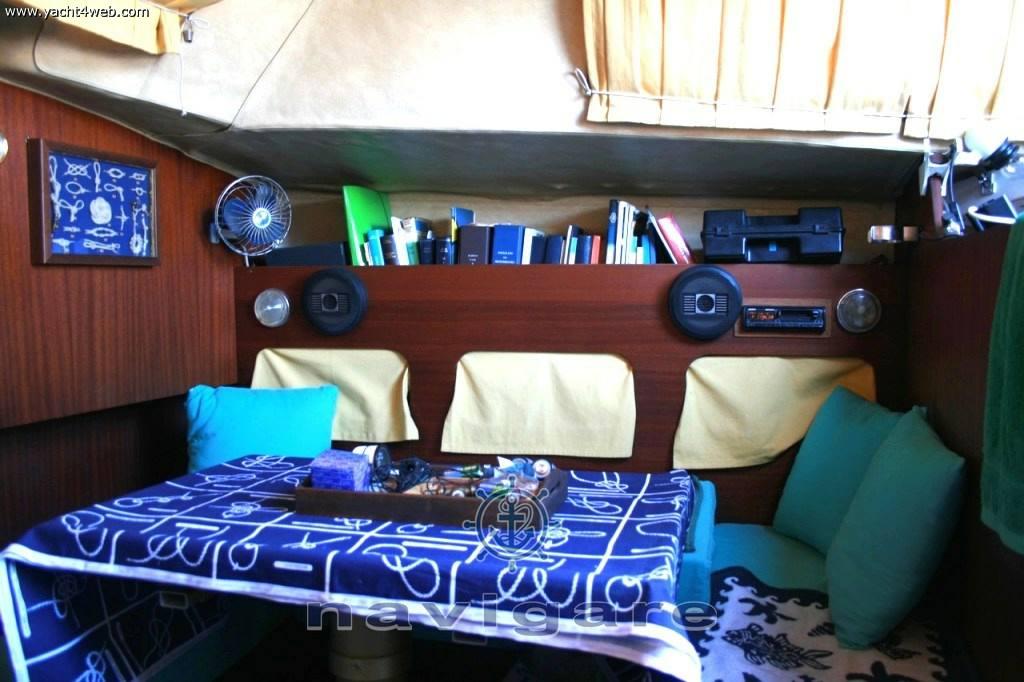 Jeanneau Folie douce Barca a vela usata in vendita