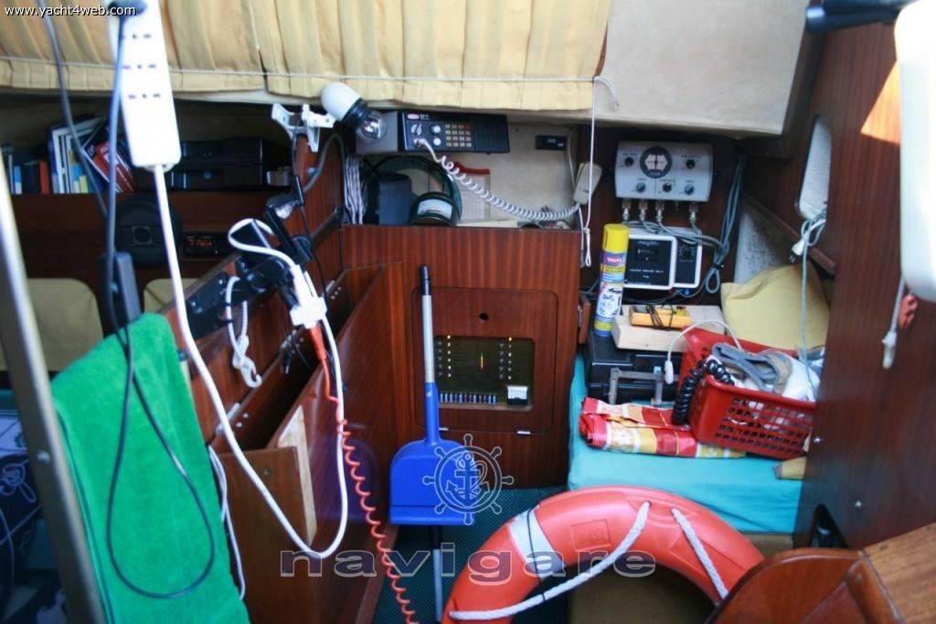 Jeanneau Folie douce barca a vela