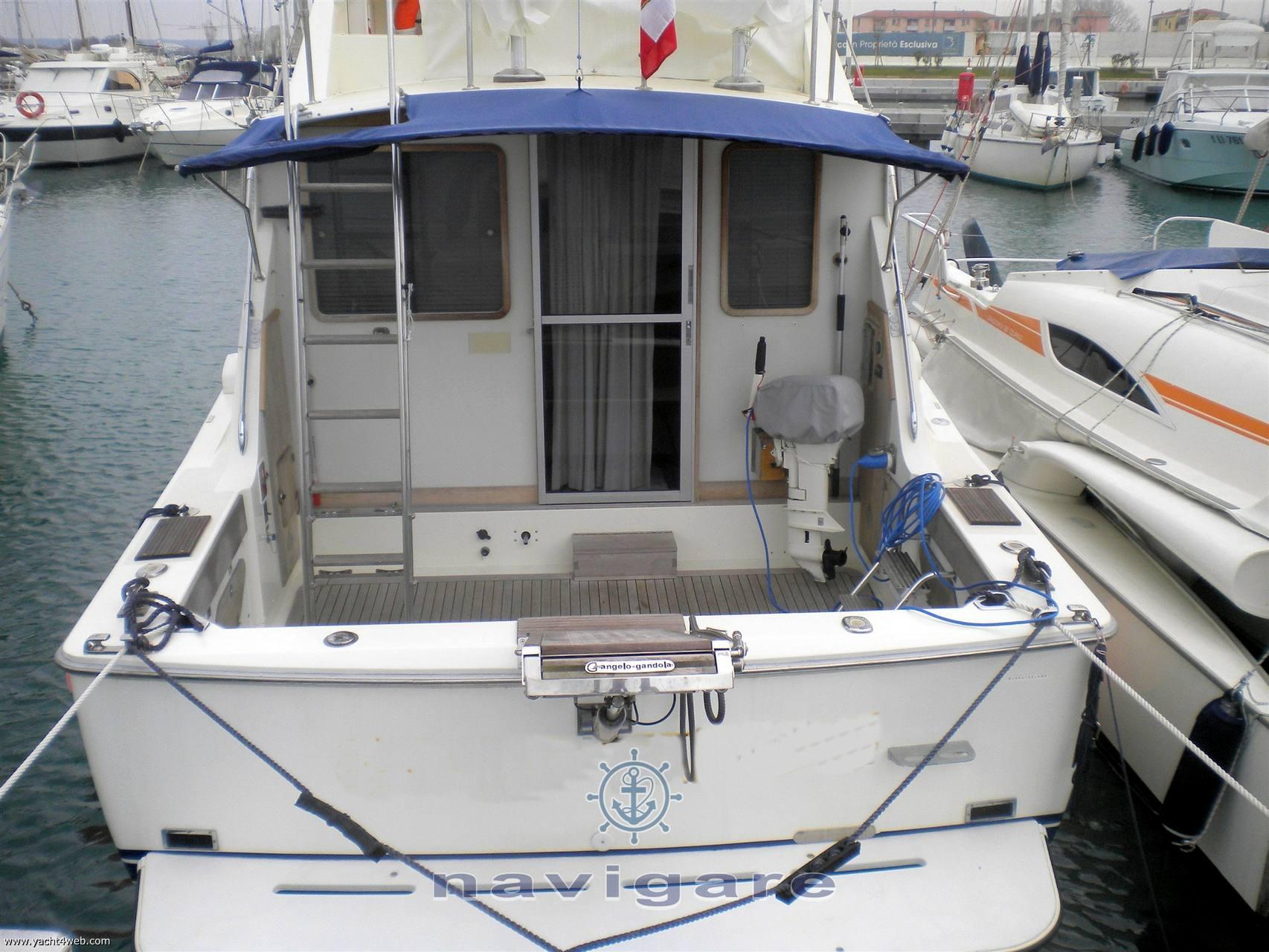 Bertram Yacht 33 fbc seconda serie Yate a motor