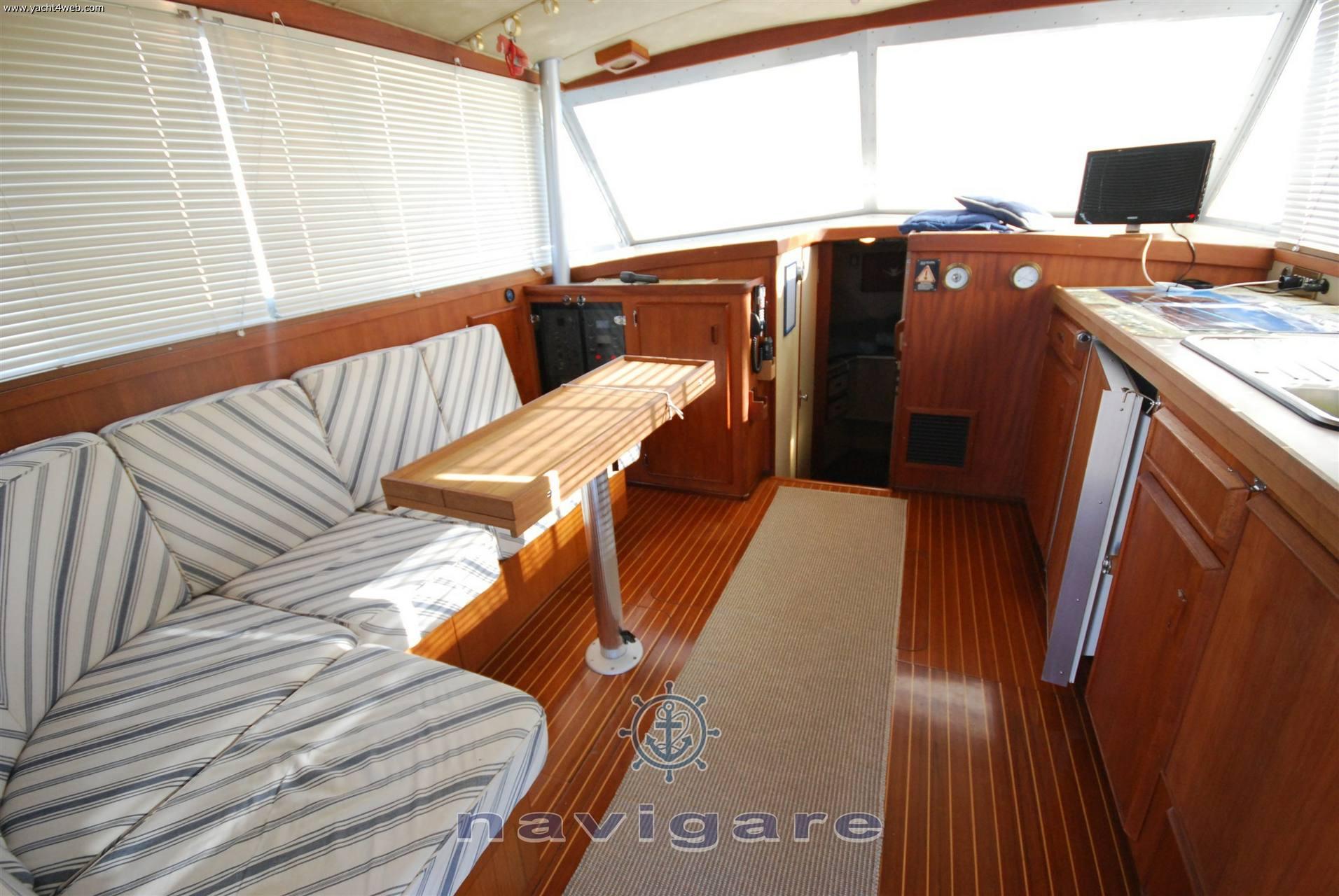 Bertram Yacht 33 fbc seconda serie usado