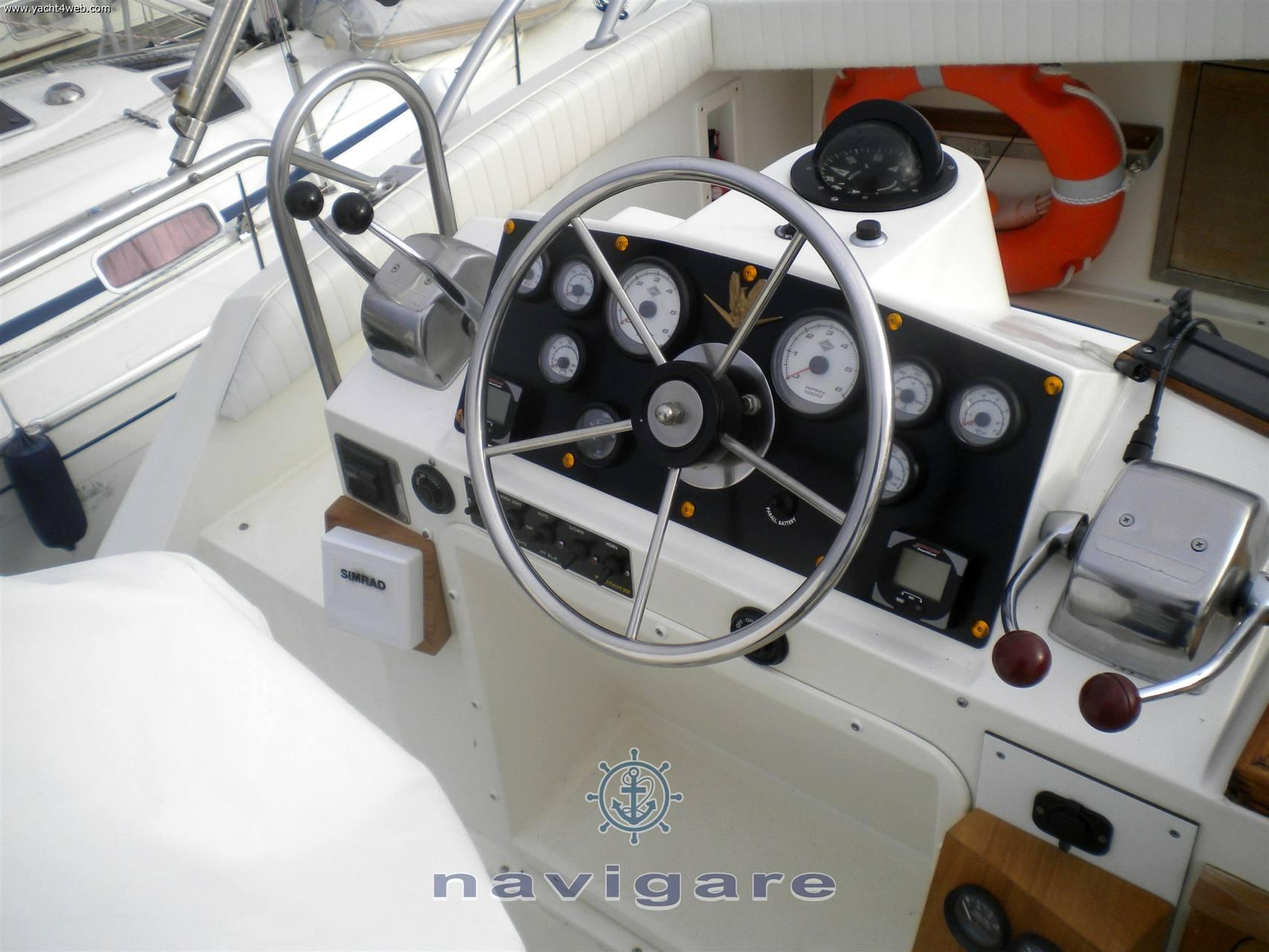 Bertram Yacht 33 fbc seconda serie Yate a motor usado